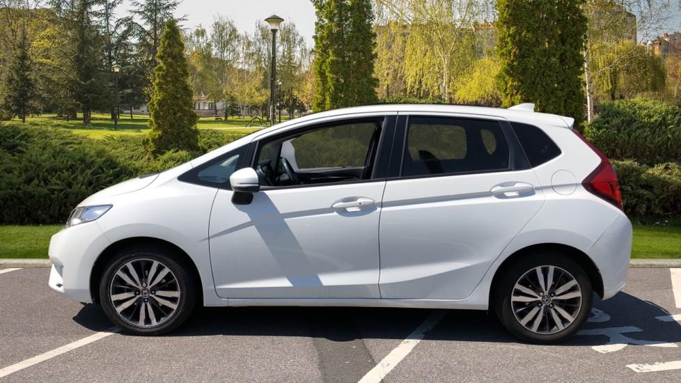 Honda Jazz 1.3 EX Navi 5dr image 5