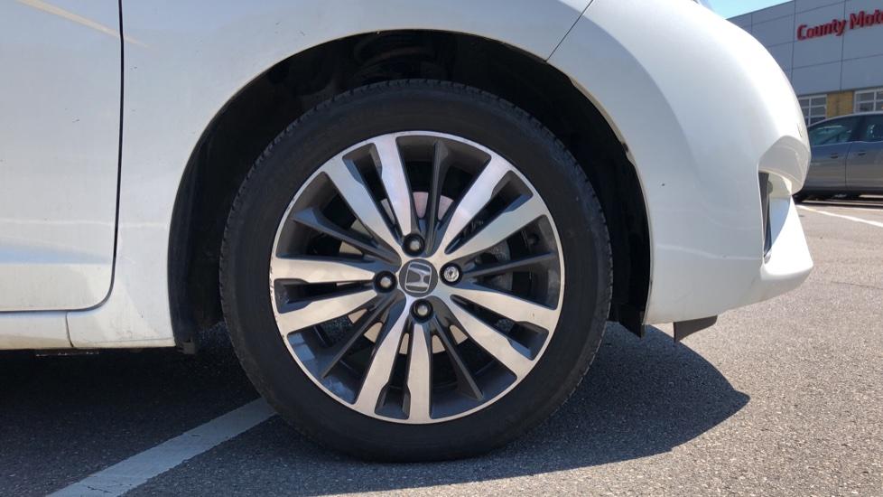 Honda Jazz 1.3 EX Navi 5dr image 8
