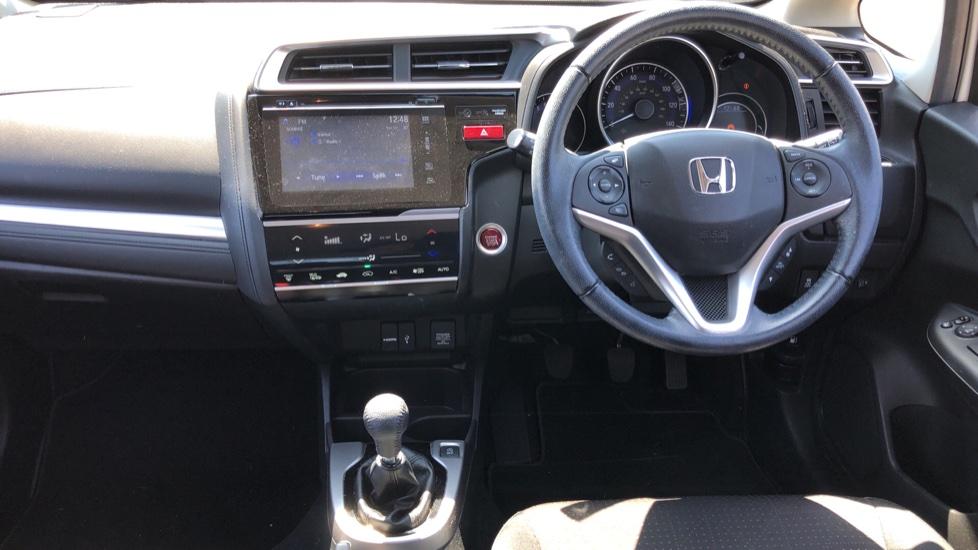 Honda Jazz 1.3 EX Navi 5dr image 9