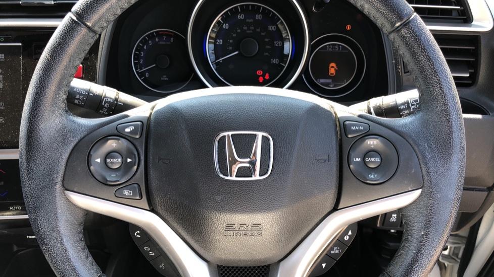 Honda Jazz 1.3 EX Navi 5dr image 13