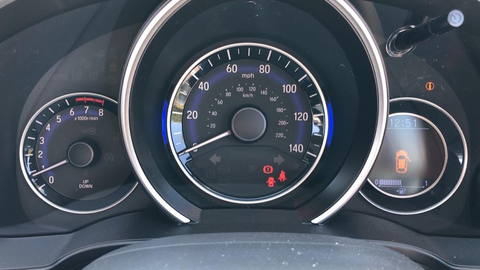 Honda Jazz 1.3 EX Navi 5dr image 18