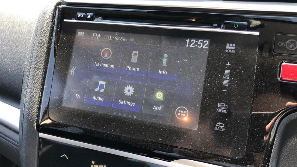 Honda Jazz 1.3 EX Navi 5dr image 20