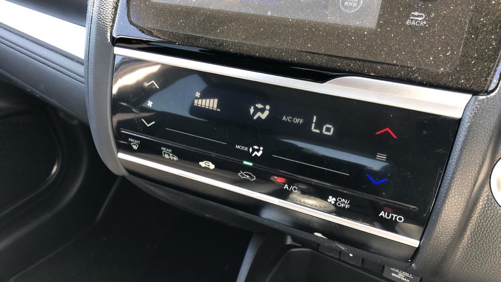 Honda Jazz 1.3 EX Navi 5dr image 21