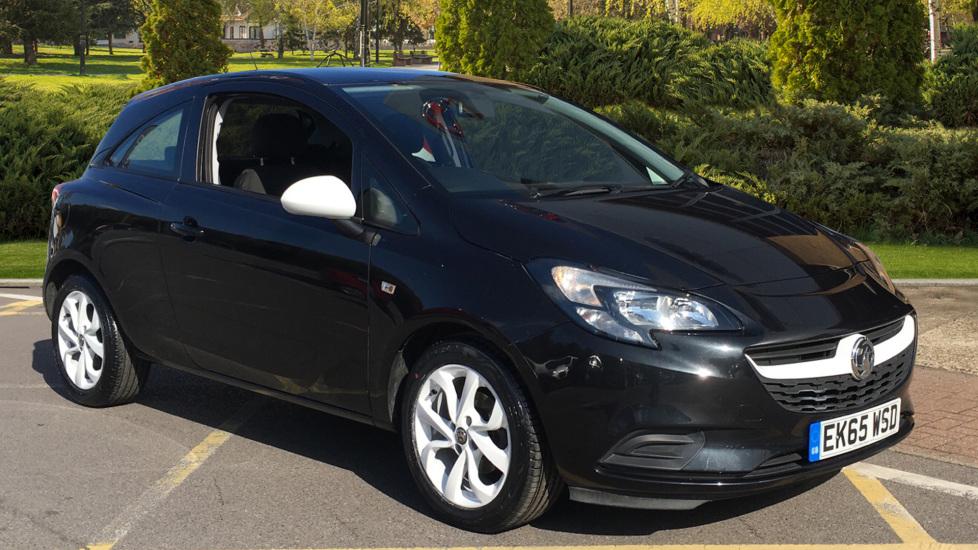 Vauxhall Corsa 1.2 Sting 3dr Hatchback (2015) image