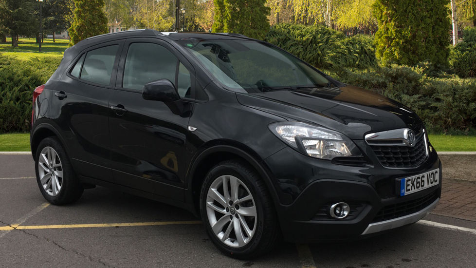 Vauxhall Mokka 1.6i Tech Line 5dr Hatchback (2016) at County Motor Works Vauxhall thumbnail image