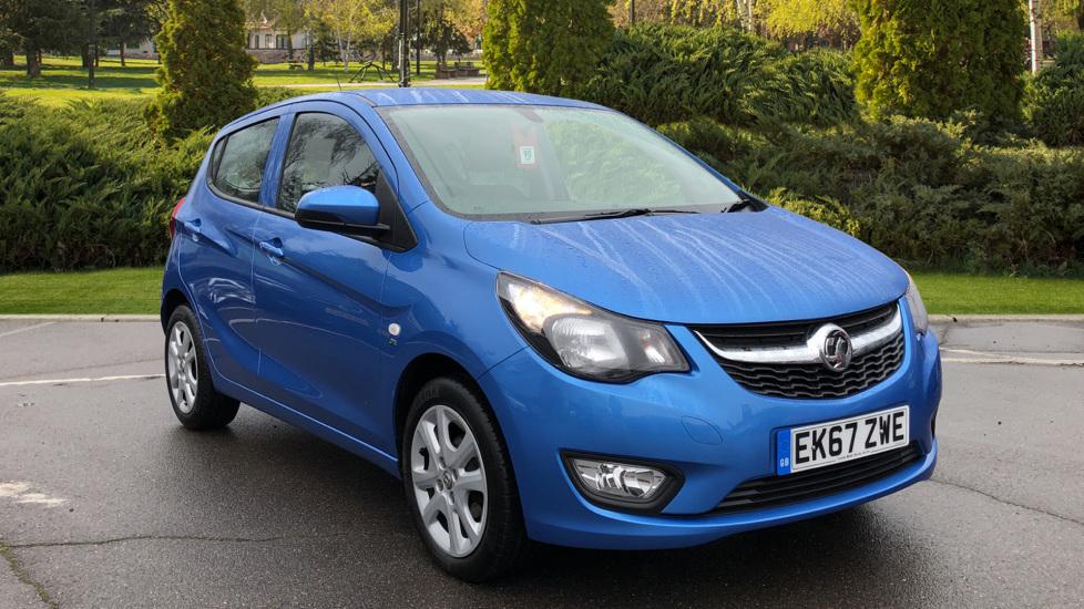Vauxhall Viva 1.0 SE 5dr image 1