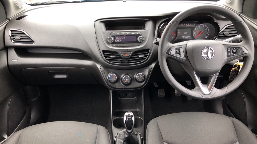 Vauxhall Viva 1.0 SE 5dr image 9