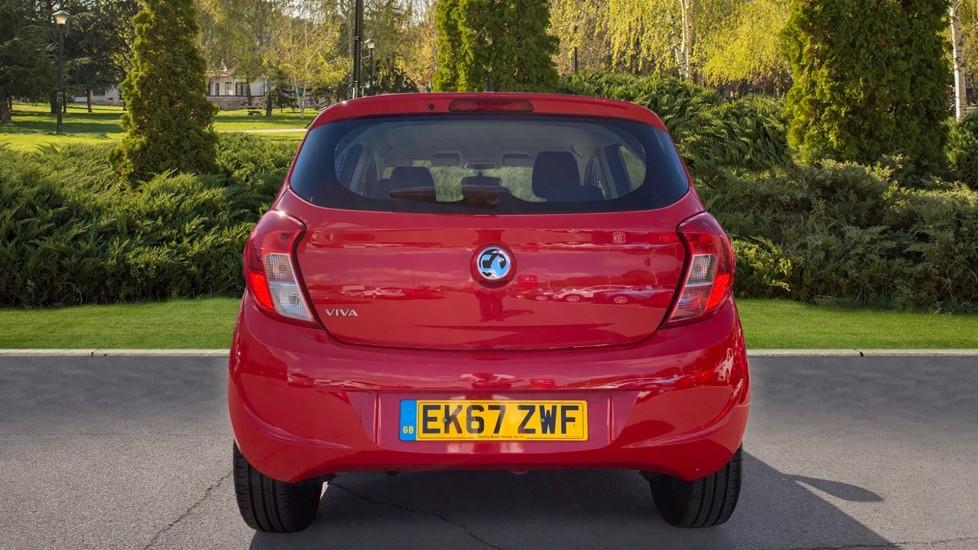 Vauxhall Viva 1.0 SE 5dr image 6