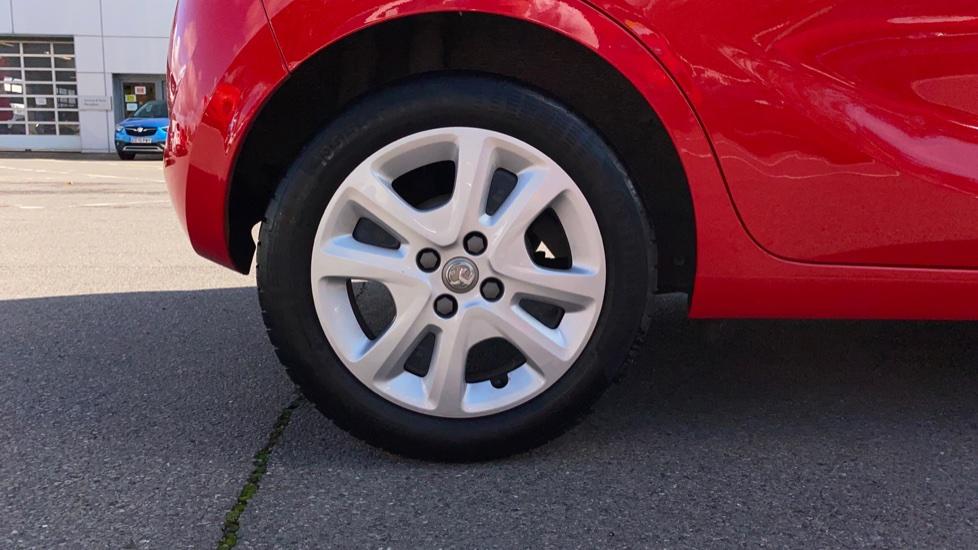 Vauxhall Viva 1.0 SE 5dr image 8