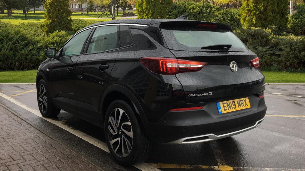 Vauxhall Grandland X 1.2 Turbo Elite Nav 5dr image 2