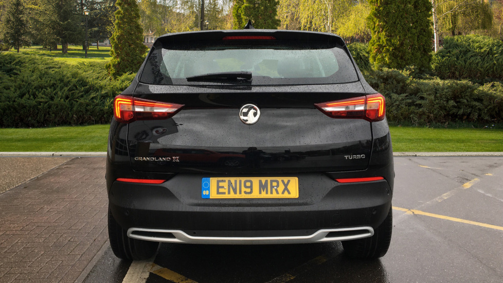 Vauxhall Grandland X 1.2 Turbo Elite Nav 5dr image 6