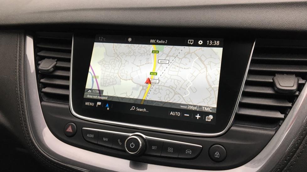 Vauxhall Grandland X 1.2 Turbo Elite Nav 5dr image 17
