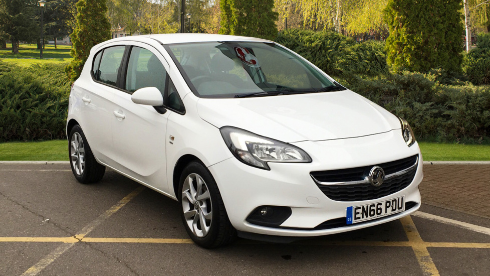 Vauxhall Corsa 1.4 ecoFLEX Energy [AC] 5 door Hatchback (2017) available from Preston Motor Park Fiat and Volvo thumbnail image