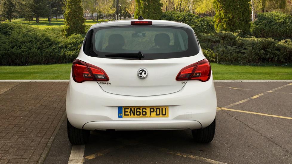 Vauxhall Corsa 1.4 ecoFLEX Energy [AC] image 6