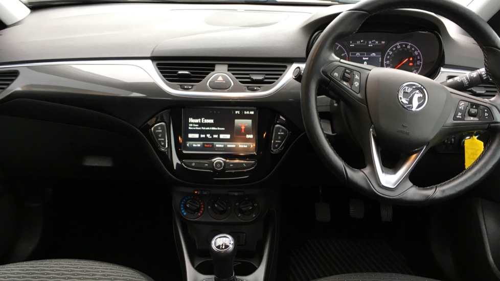 Vauxhall Corsa 1.4 ecoFLEX Energy [AC] image 9