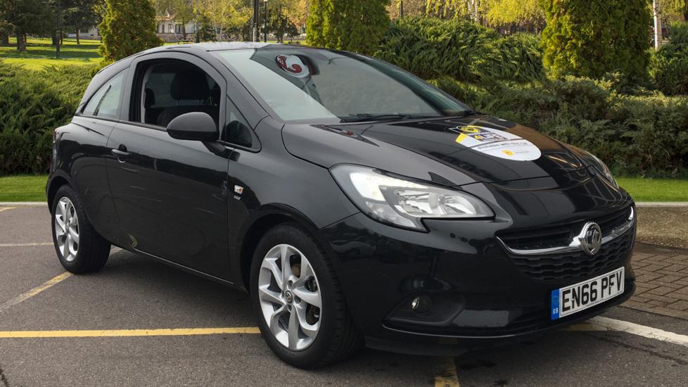 Vauxhall Corsa 1.4 [75] ecoFLEX Energy [AC] 3 door Hatchback (2017)