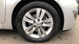HYUNDAI IX20 CRDI STYLE BLUE DRIVE MPV, DIESEL, in SILVER, 2015 - image 7