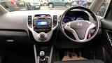 HYUNDAI IX20 CRDI STYLE BLUE DRIVE MPV, DIESEL, in SILVER, 2015 - image 8