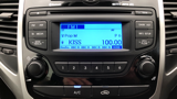 HYUNDAI IX20 CRDI STYLE BLUE DRIVE MPV, DIESEL, in SILVER, 2015 - image 19