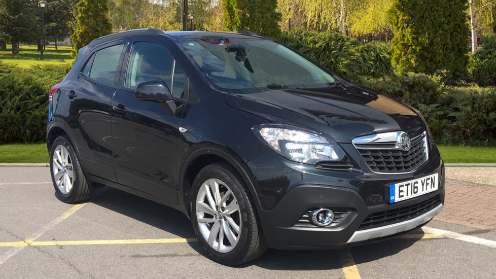Vauxhall Mokka 1.6i Exclusiv 5dr Hatchback (2016) image