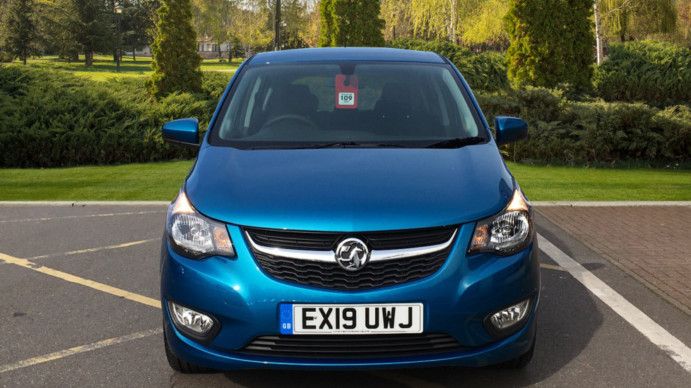Vauxhall Viva 1.0 [73] SE 5dr [A/C] image 7