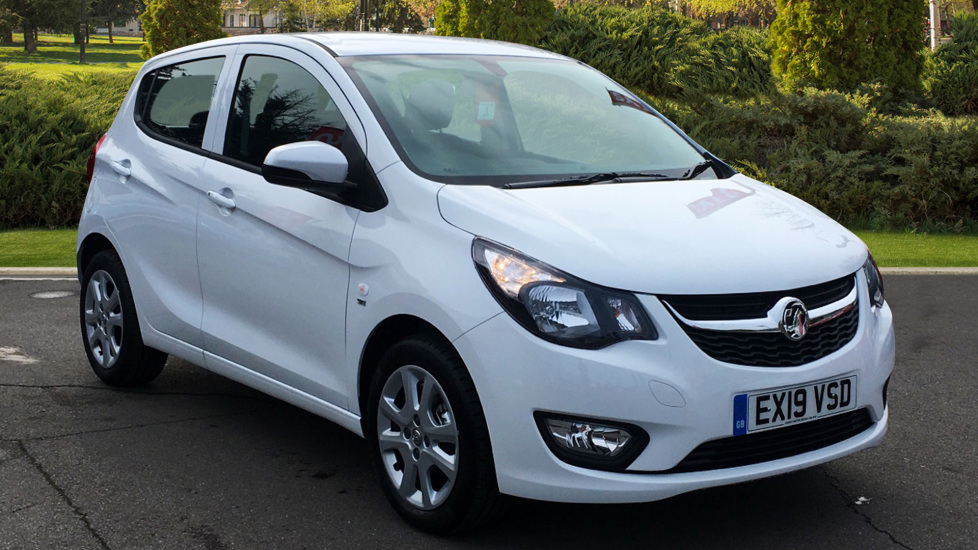 Vauxhall Viva 1.0 [73] SE [A/C] 5 door Hatchback (2019) available from Ford Ashford thumbnail image