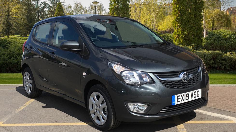 Vauxhall Viva 1.0 [73] SE 5dr [A/C] Hatchback (2019)