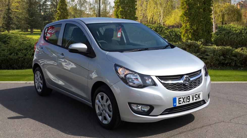 Vauxhall Viva 1.0 [73] SE 5dr [A/C] Hatchback (2019) image