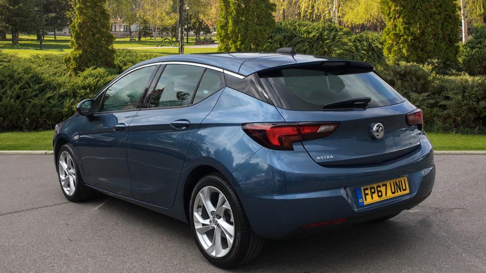 Vauxhall Astra 1.4T 16V 150 SRi image 2