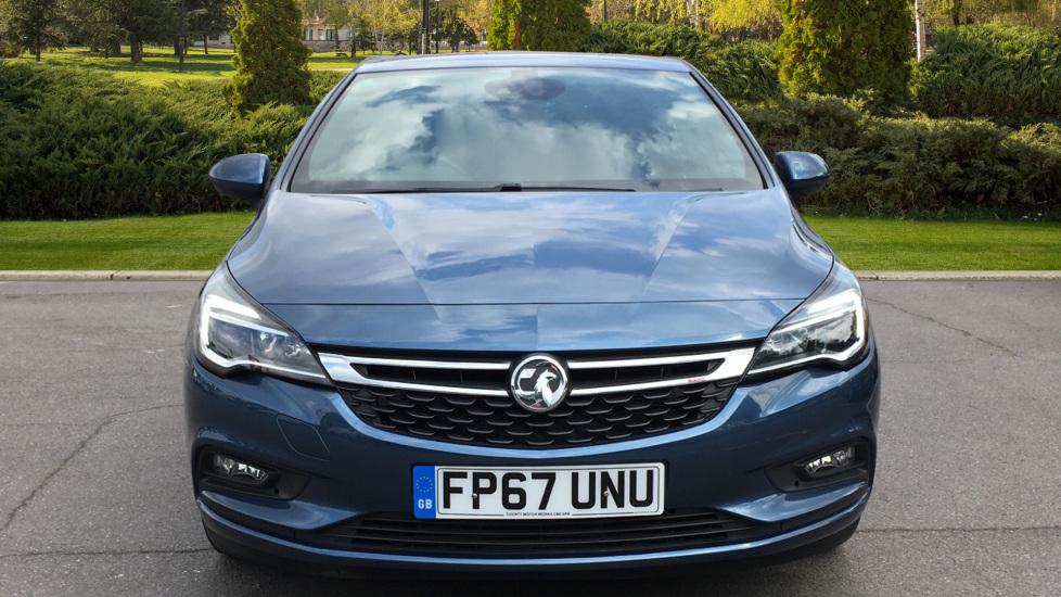 Vauxhall Astra 1.4T 16V 150 SRi image 7