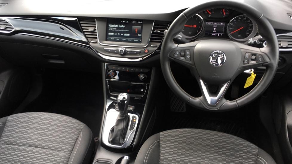 Vauxhall Astra 1.4T 16V 150 SRi image 9