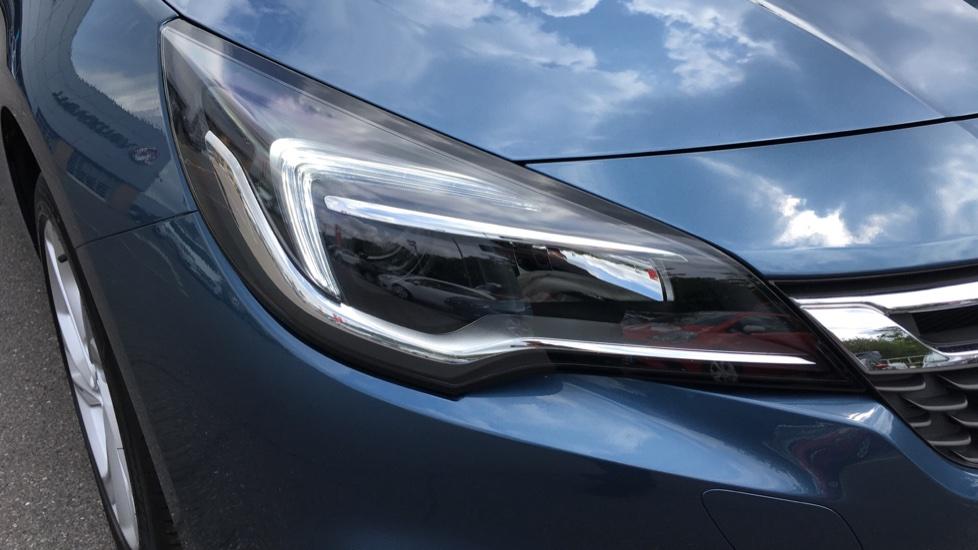 Vauxhall Astra 1.4T 16V 150 SRi image 10