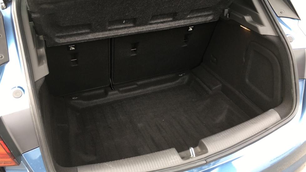 Vauxhall Astra 1.4T 16V 150 SRi image 11