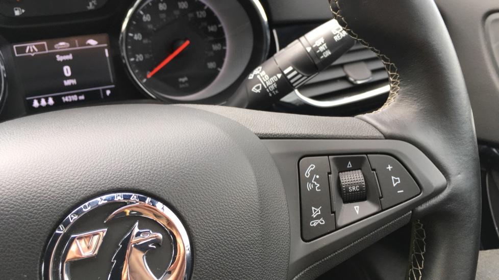 Vauxhall Astra 1.4T 16V 150 SRi image 14