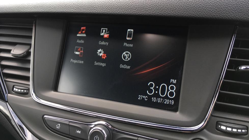 Vauxhall Astra 1.4T 16V 150 SRi image 17