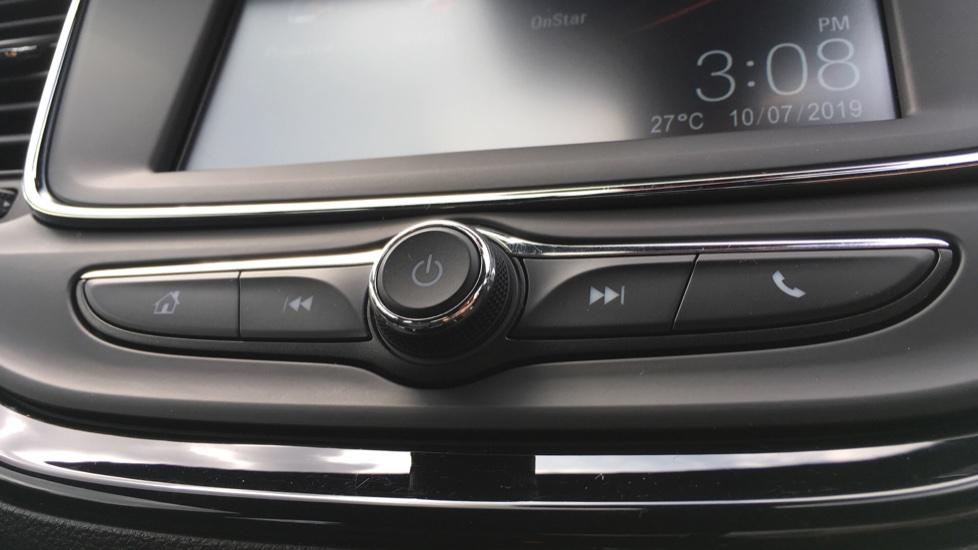 Vauxhall Astra 1.4T 16V 150 SRi image 18