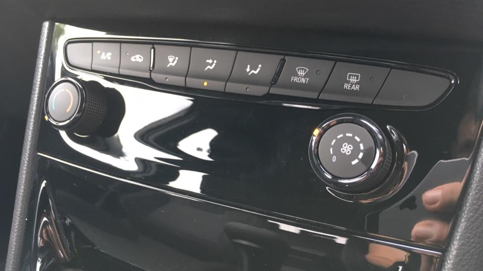 Vauxhall Astra 1.4T 16V 150 SRi image 19