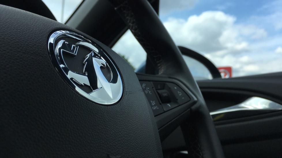 Vauxhall Astra 1.4T 16V 150 SRi image 26
