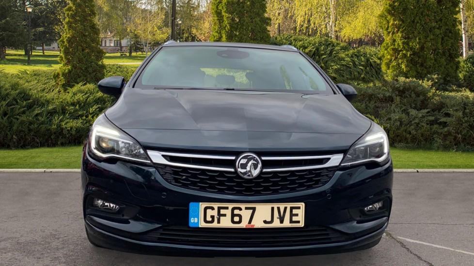 Vauxhall Astra 1.4T 16V 150 SRi 5dr image 7