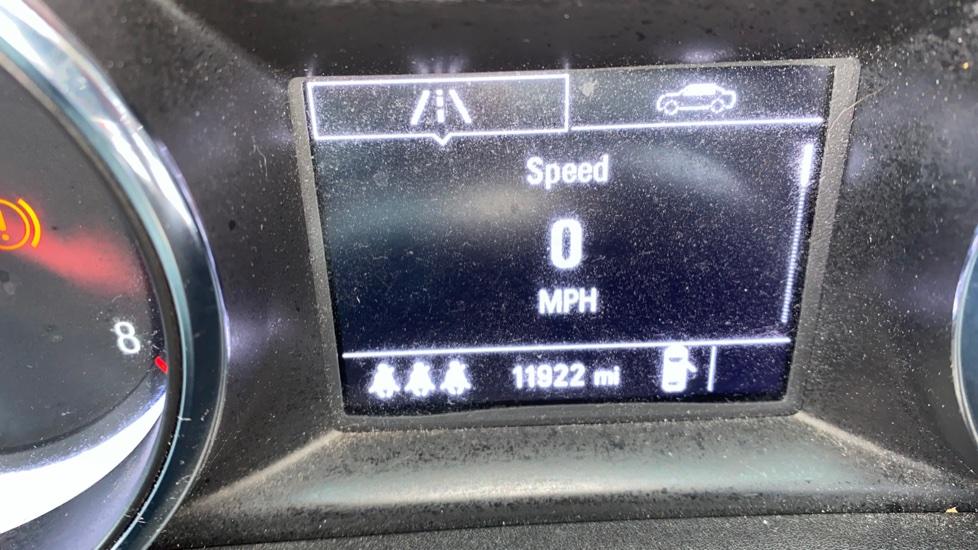 Vauxhall Astra 1.4T 16V 150 SRi 5dr image 15
