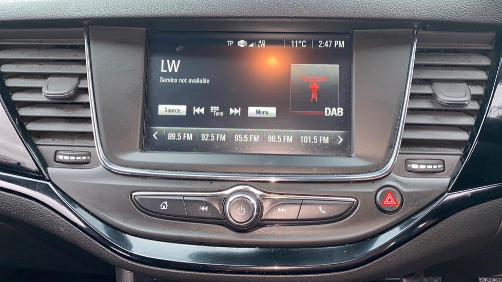 Vauxhall Astra 1.4T 16V 150 SRi 5dr image 16