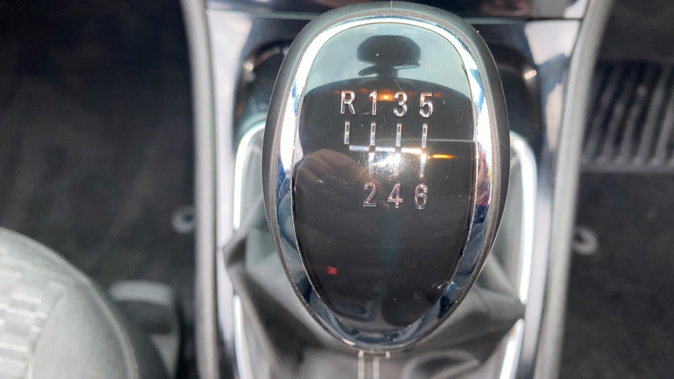 Vauxhall Astra 1.4T 16V 150 SRi 5dr image 18