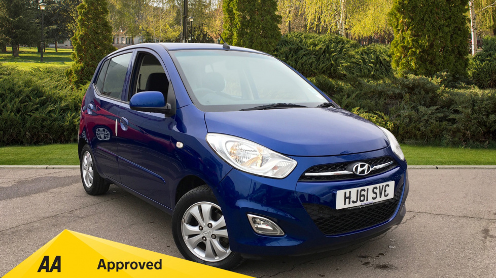 Used Hyundai I10 Cars For Sale Motorparks