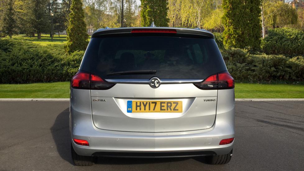 Vauxhall Zafira 1.4T SRi Nav 5dr image 6