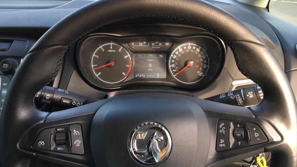 Vauxhall Zafira 1.4T SRi Nav 5dr image 11