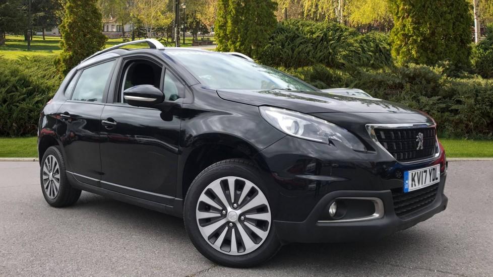 Peugeot 2008 SUV 1.6 BlueHDi 100 Active [Start Stop] Diesel 5 door Estate (2017)