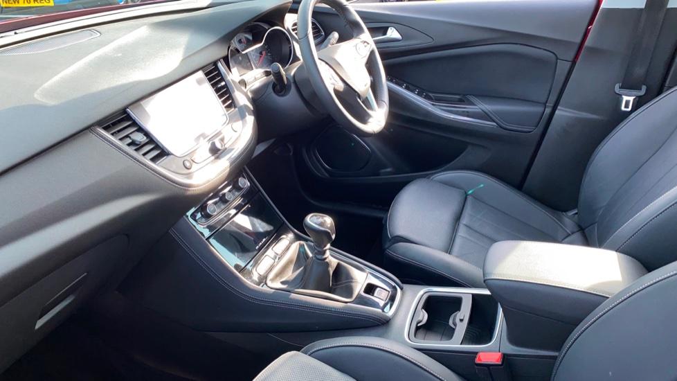 Vauxhall Grandland X 1.2 Turbo Elite Nav 5dr image 3