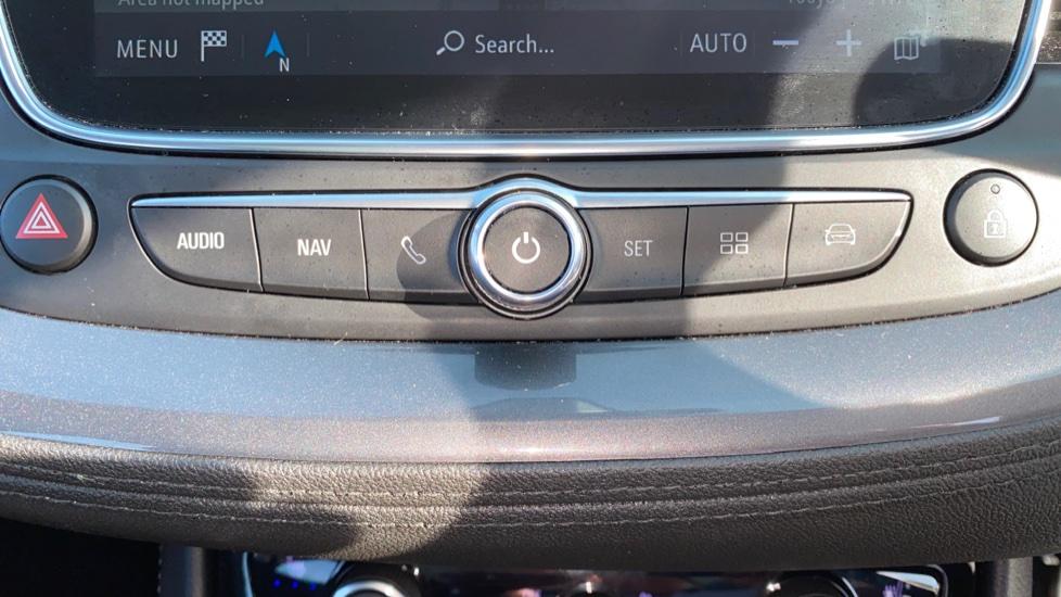 Vauxhall Grandland X 1.2 Turbo Elite Nav 5dr image 11