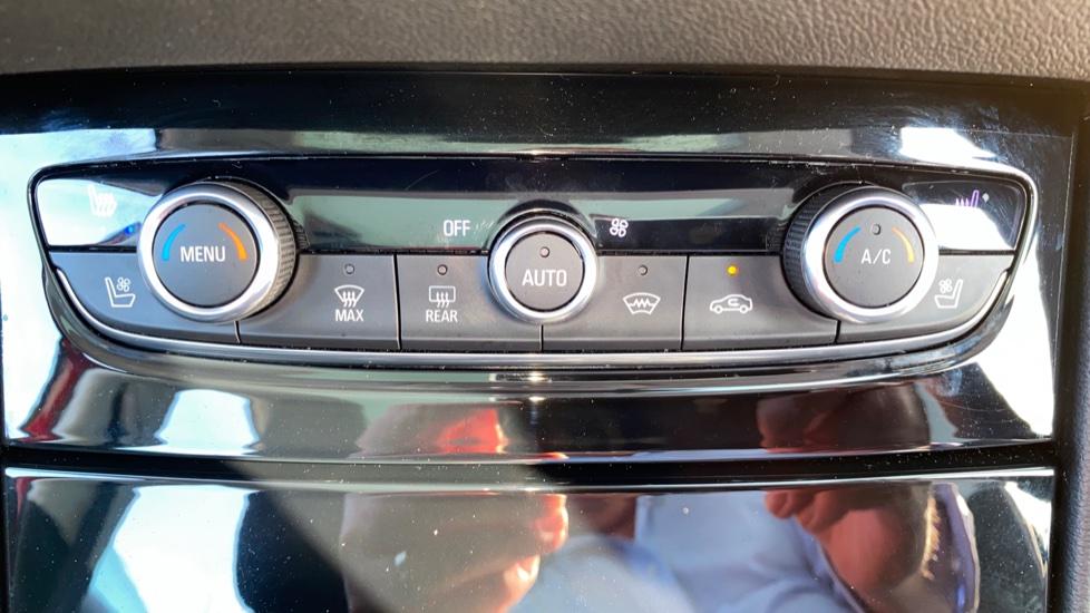 Vauxhall Grandland X 1.2 Turbo Elite Nav 5dr image 12