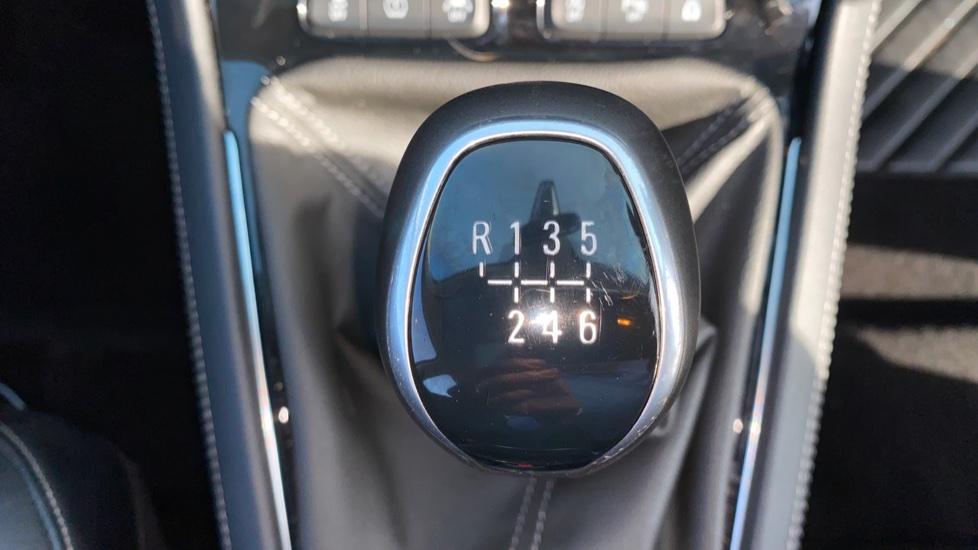 Vauxhall Grandland X 1.2 Turbo Elite Nav 5dr image 14